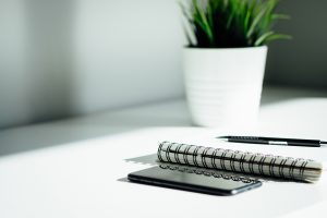 blog nalatenschap en organizing